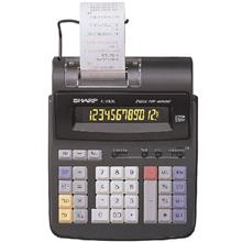 SHARP EL-2902C Desktop Printing Calculator